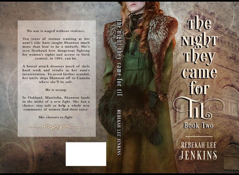 Testimonial from Rebekah Lee Jenkins – Celticfrog Editing